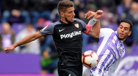 אנואר מול דניאל קאריסו (La Liga)
