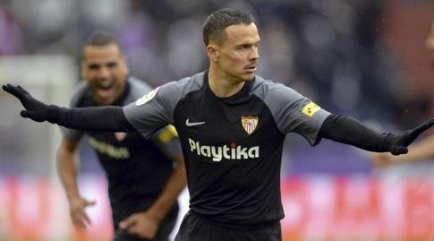 רוקה מסה חוגג (La Liga)