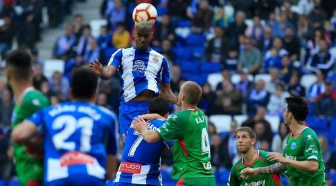 נאלדו נוגח (La Liga)