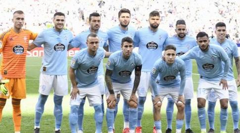 שחקני סלטה ויגו (La Liga)
