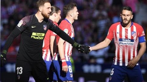 אובלק וקוקה (La Liga)