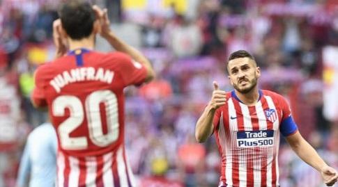 חואנפראן וקוקה (La Liga)