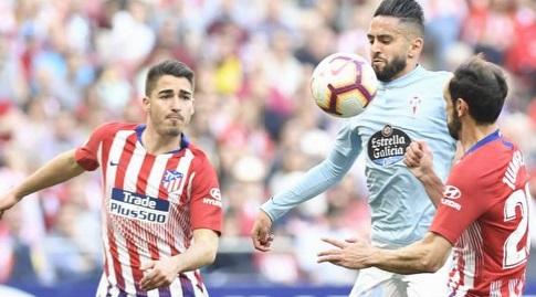 בודבוז מול חואנפראן (La Liga)