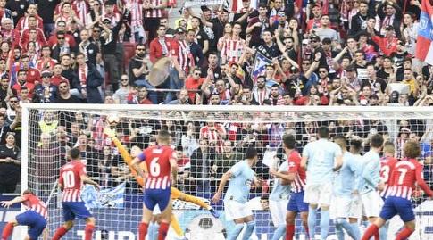 גריזמן כובש (La Liga)
