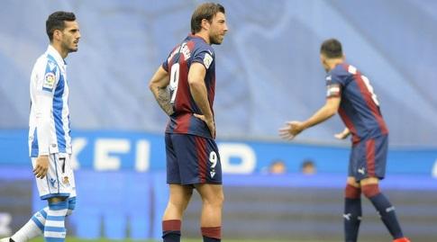 סרג'י אנריק וחואנמי (La Liga)