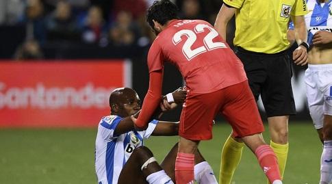איסקו עוזר לאלאן ניום לקום (La Liga)
