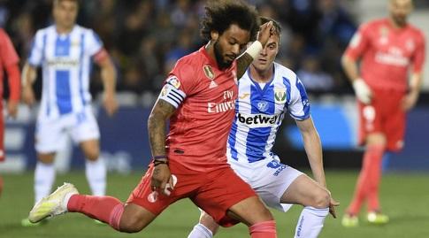 מרסלו מוסר (La Liga)