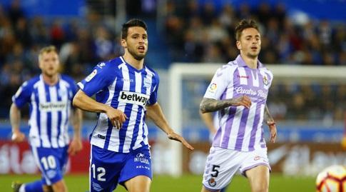 ג'ונתן קאלרי ופרננדו קאלרו (La Liga)