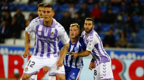 סרג'י גאורדיולה מצפה לכדור (La Liga)
