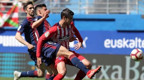 מוראטה נבלם (La Liga)