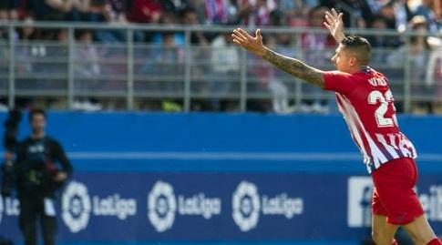 ויטולו מוחה (La Liga)