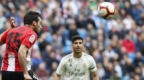 איניגו לקווה נוגח (La Liga)