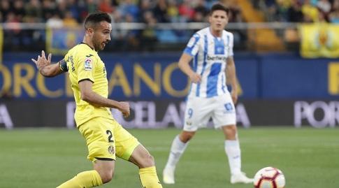 מריו גספאר מוסר (La Liga)