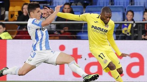 קארל טוקו אקמבי בועט (La Liga)