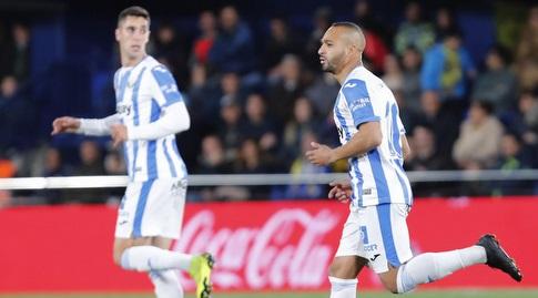 נאביל אל זהר חוגג (La Liga)