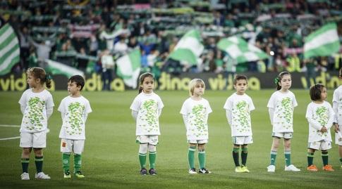 אוהדים צעירים של בטיס (La Liga)