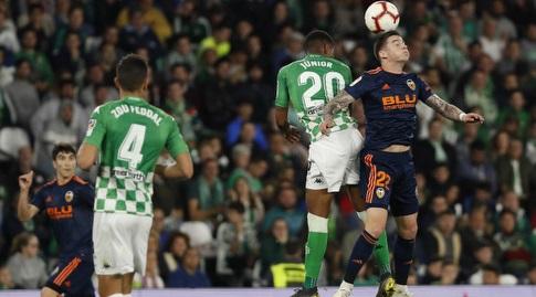 סנטי מינה נוגח (La Liga)