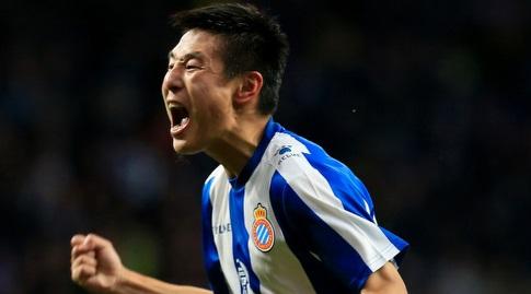 וו ליי חוגג (La Liga)