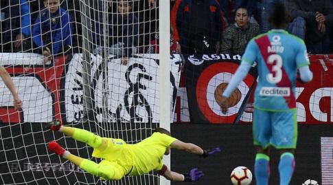 אלברטו גרסיה (La Liga)
