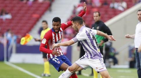 חאבי מויאנו מול תומא למאר (La Liga)