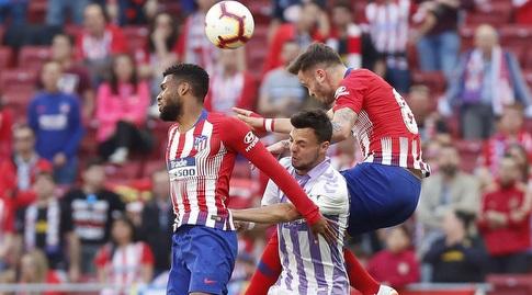 סאול ניגס נוגח (La Liga)