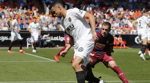 פרנסיס קוקלן (La Liga)