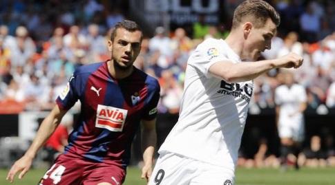 קווין גאמיירו (La Liga)