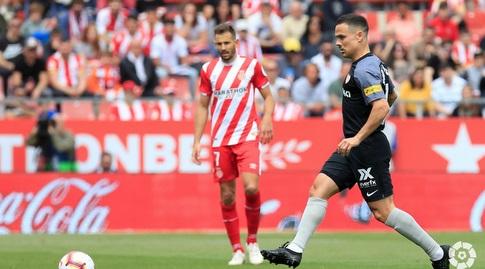 פאבלו סראביה מוסר (La Liga)