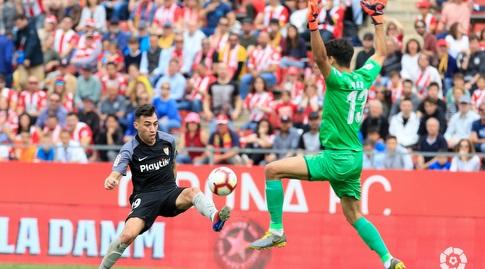 מוניר אל חדאדי מחמיץ (La Liga)