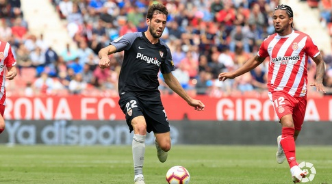 פרנקו ואסקס מוסר (La Liga)