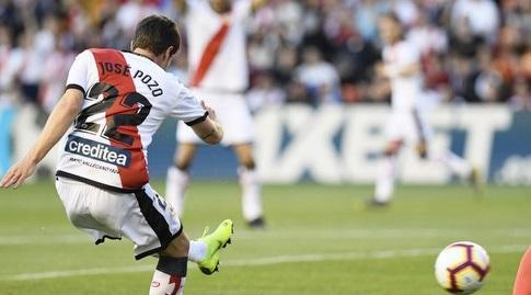 חוסה אנחל פוצו (La Liga)