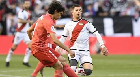 חסוס ואייחו (La Liga)