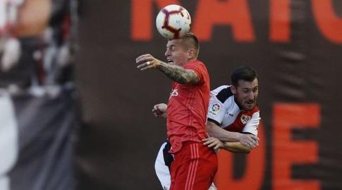 טוני קרוס נוגח (La Liga)