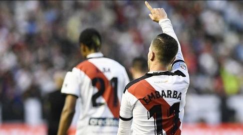 אדריאןאמבארבה חוגג (La Liga)
