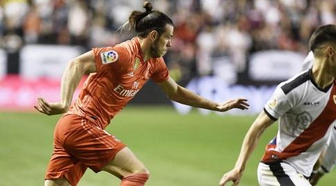 גארת' בייל (La Liga)