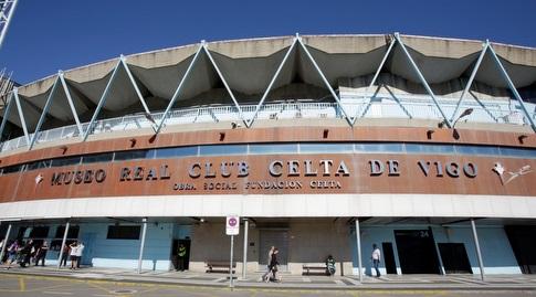 אצטדיון בלאידוס (רויטרס)