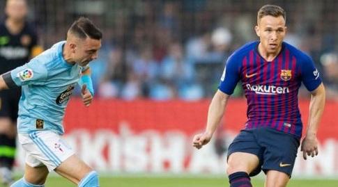 ארתור ויאגו אספאס (La Liga)