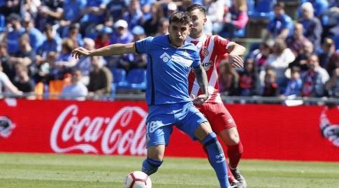 אראמברי עם הכדור (La Liga)