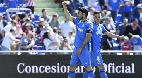 מולינה חוגג (La Liga)