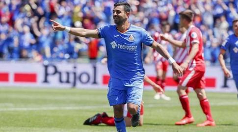 אנחל חוגג (La Liga)