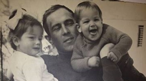 גדי סמוק ושתי בנותיו (מורשת מתקומה לשחקים)