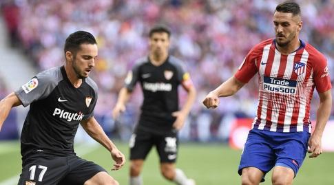 קוקה מול פאבלו סראביה (La Liga)