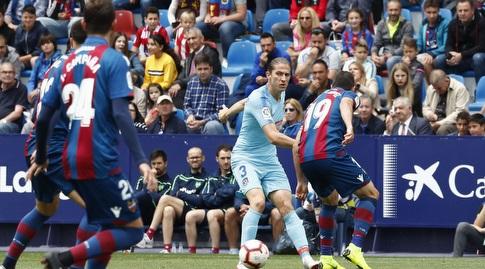 פיליפה לואיס מוסר (La Liga)