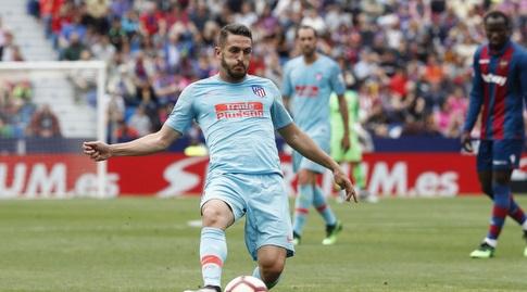 קוקה מוסר (La Liga)
