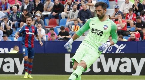 אנטוניו אדאן מוסר (La Liga)