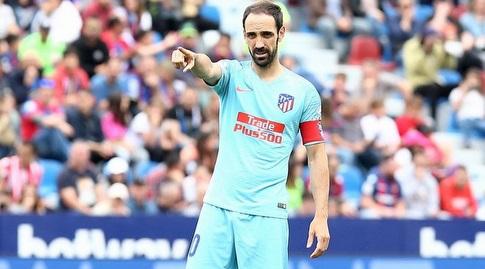 חואנפראן (La Liga)