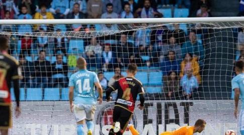 אדריאן אמבארבה כובש (La Liga)