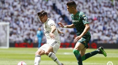 מארק ברטרה שומר על ברהים דיאס (La Liga)