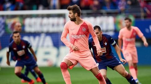 ג'רארד פיקה (La Liga)