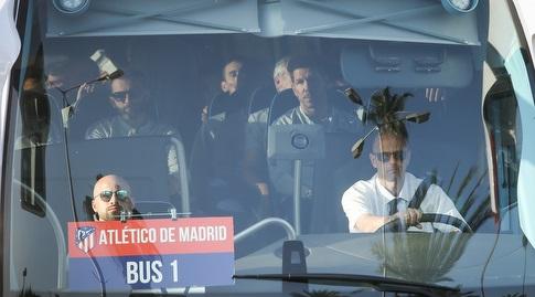האוטובוס של אתלטיקו מדריד (רדאד ג'בארה)